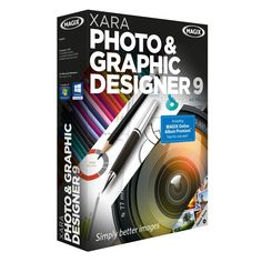 Xara Photo & Graphic Designer 365 v12.3.0.46908 Crack + Serial Key