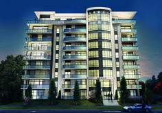 Le Saint-Elzéar Condominiums