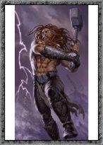 Magni é o deus da Mitologia Nórdica conhecido por sua força extraordinária desde quando era muito jovem, sendo o segundo deus mais forte atrás apenas de Thor. Filho de Thor e da gigante Járnsanxa, tinha como irmãos Thrud, Sif e Modi.
