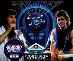 Steve Perry ( Frontiers ).