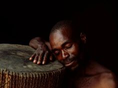 Music speaks louder than words. African Proverb