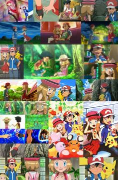 Beautiful Amourshipping, I give good credit to whoever made this