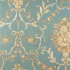 Papel de Parede Importado Vinílico : PAVILION JW3266 : 0,53x10m (5,3m²) :: Prime Têxtil - Tapetes Importados, Chaises Externas e Toalhas de Mesa.