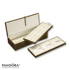 Pandora Jewelry Box Charm Holder