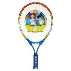 One Size HEAD Unisex-Youth Novak 25 Tennis Racket Orange//Teal
