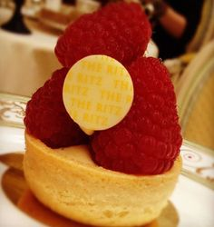 Perfection. Afternoon Tea at the Ritz, #London. Photo by betsyweber