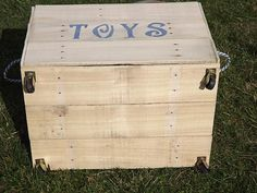 78 Best Toy Box Images Toy Chest Toy Boxes Baby Toys