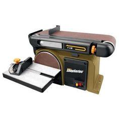 rockwell rk7866 43 amp belt disc sander