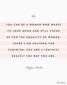 16 Meghan Markle Quotes About Work, Feminism and Staying True to Yourself family markle British Royal Family Tree, Royal Family Trees, Work Quotes, Life Quotes, Meghan Markle Style, Morning Prayers, The Way You Are, Take Care Of Me, We Remember