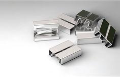 Cool Concept: Sheet Metal Origami Pencil Sharpeners