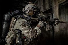 Star Wars or 75th Ranger Regiment, Tactical Operator, Military Special Forces, Combat Gear, Green Beret, Military Police, Usmc, Military Pictures, Special Ops
