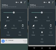 Design Details: Android Lollipop Pt. 1 | Brian Lovin