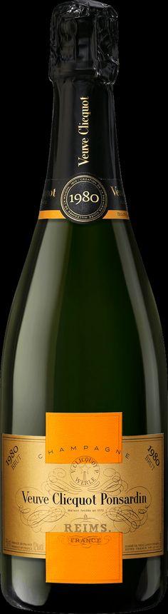 Champagne: Carte Jaune, rosé or vintage - Champagne Veuve Clicquot | Veuve Clicquot #VCVanidades