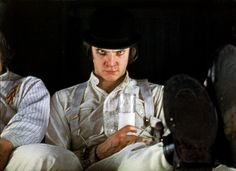 A Clockwork Orange (1971) - IMDb