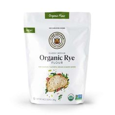 Rye Tortillas | King Arthur Baking Rye Bread Recipes, Pizza Recipes, Sourdough Rye Bread, Caraway Seeds, Fennel Seeds, Rye Flour, Baking Company, King Arthur Flour, Ginger Cookies