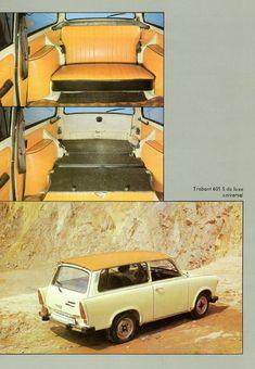 1981 - Trabant 601 - Seite 11