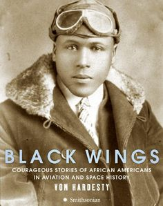 Wings: Courageous Stories of African Americans in Aviation and Space History