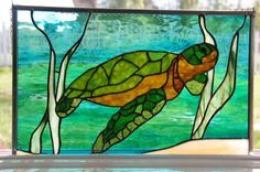 stained glass beach - Google Search
