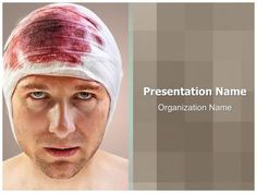 Download editabletemplates.com's #premium and cost-effective #Head #Wound #editable #PowerPoint #template now. #Editabletemplates.com's Head Wound presentation #templates are so easy to use, that even a layman can work with these without any problem. Get our Head Wound powerpoint #presentation #template now for professional PowerPoint #presentations with compelling PowerPoint #slide #designs.
