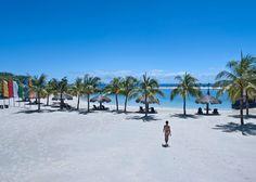 beaches resorts | Maribago Bluewater Beach Resort Beach Front