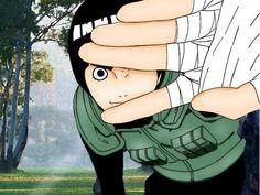 Rock Lee (Naruto Shippuden)
