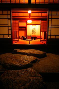 Hagi no yado Tomoe Ryokan Inn in Hagi, Japan