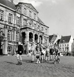 stadhuis 1956