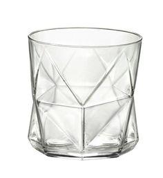 designbinge:    Cassiopea Rocks Glass