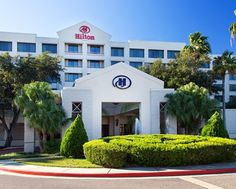 Hilton New Orleans Airport Hotel, LA - New Orleans Airport Hotel