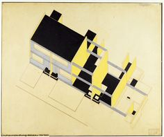 Color and The Bauhaus