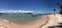 Ilha de Boipeba - Bahia - Brazil