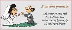 Svatební přání obrázky, citáty a animace pro Facebook - ObrazkyAnimace.cz Ecards, Motivational Quotes, Comics, Memes, Facebook, Baby, E Cards, Motivating Quotes, Meme