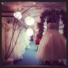 couture & tiaras bridal shop
