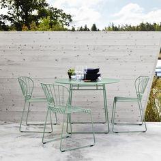Skargaarden Resö chairs+table | Tuolit | Huonekalut | Finnish Design Shop