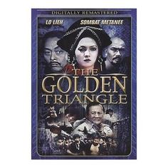 GOLDEN TRIANGLE MOVIE