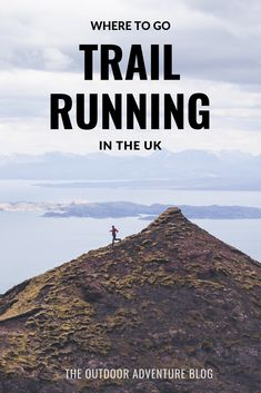 A Beginner's Guide to Trail Running Europe Travel Guide, Travel Guides, Travel Uk, London Travel, Travel Destinations, European Destination, European Travel, Trail Running, Running Training