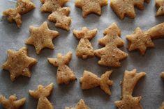 Biscuits moelleux à la cannelle #Noël