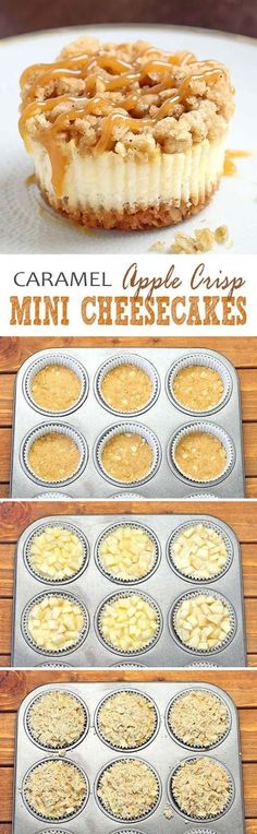 Ingredients Graham/Oats Crust: ¼ cup brown sugar 1 cup graham cracker crumbs ¾ cup rolled oats ½ cup melted butter Chee...