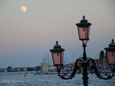 Veneza, Venice...