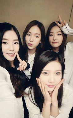 K-POP Red Velvet (레드벨벳) | Kaskus - The Largest Indonesian Community