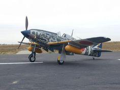 Warbirds — british-eevee: Restored Ki-61 at rest (Date and...