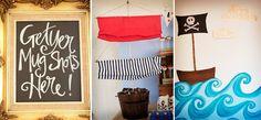 pirate photo station