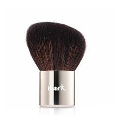 """mark. By Avon Kabuki Brush. Avon. A brush that evenly distributes just the right amount of product with soft, professional-quality bristles. Natural hair. 3"""" L. Reg. $14. Shop online with FREE shipping with any $40 online Avon and/or Mark purchase #Avon #CJTeam #Sale #Mark #BeBrave #MakeupBrush #BeBeautyBrave #Makeup #Cosmetics #Avon4Me #C10 Shop Avon Online @ www.TheCJTeam.com"""