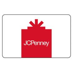 $50 JCPenney Gift Card : Only $40 http://www.mybargainbuddy.com/25-jcpenney-gift-card-only-20