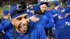 The Toronto Blue Jays have clinched their first American League East title since 1993, securing a spot in the best-of-five divisional series. They accomplished the feat Sept. 30 in Baltimore, but their journey to this point started a year ago. Here's how they got here.