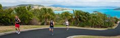 The Hilly Half Marathon will challenge your fitness!