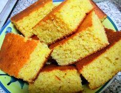 "Cornbread - ""Very Yummy"" @allthecooks #recipe"