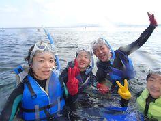 青の洞窟に家族で感動! - http://www.natural-blue.net/blog/info_623.html