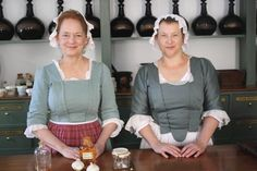 Colonial Williamsburg Apothecary History