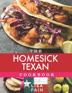 My friend Lisa's book--the recipes are awesome (have used them several time for dinner parties) and I'M A TERRIBLE COOK! Try the chipotle and coffee brisket with the cucumber salad on the side...